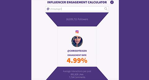 instagram engagement rate, how do I measure Instagram engagement, Instagram Engagement